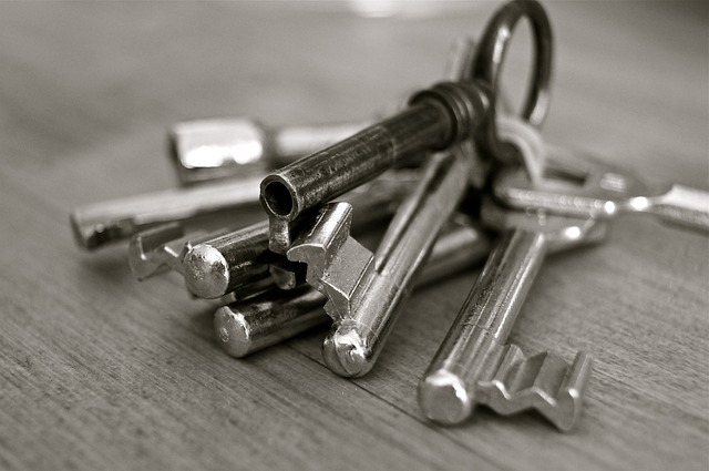Key-users